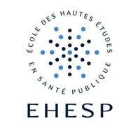 EHESP Ecole des hautes études en santé publique