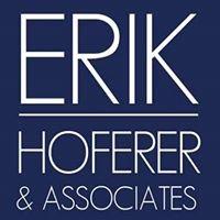 Erik Hoferer & Associates of Long & Foster Real Estate