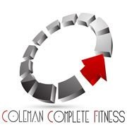 Coleman Complete Fitness