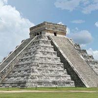 Chichen Itza - Ruinas Mayas - Mexico