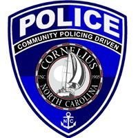 Cornelius Police Department