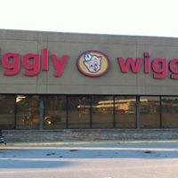 Dora Piggly Wiggly