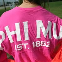 Phi Mu Rho Chapter