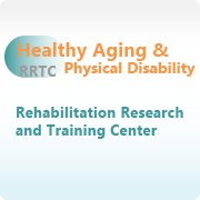 Healthy Aging RRTC
