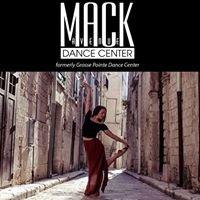 Mack Avenue Dance Center