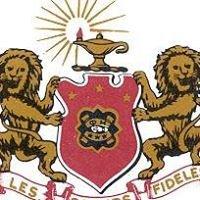 Phi Mu Fraternity - Epsilon Chapter, Millsaps College