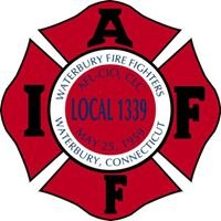 Waterbury Fire Fighters Association, IAFF Local 1339