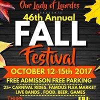 OLL Fall Festival
