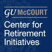 Georgetown University Center for Retirement Initiatives