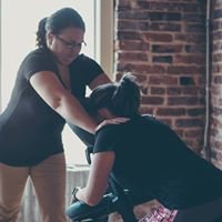 Massage Therapy by Jennifer Brooks LMT