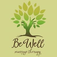 Be Well Massage Therapy