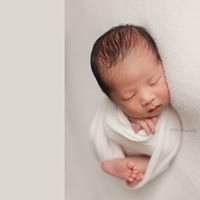 SMB Photography - Oklahoma Newborn Photographer