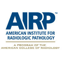 AIRP (American Institute for Radiologic Pathology)