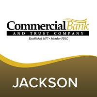 Commercial Bank and Trust - Jackson, TN