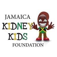 Jamaica Kidney Kids Foundation