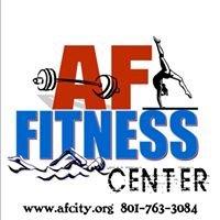 American Fork Fitness Center