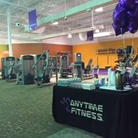 Anytime Fitness Gulf Breeze