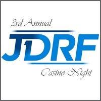 Casino Night Benefiting JDRF Greater Palm Beach