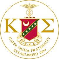 Kappa Sigma-Delta Lambda Chapter