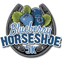 Blueberry Horseshoe 5k