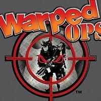 Warped Ops Airsoft: Castaic, CA