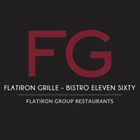 Flatiron Grille and Bistro