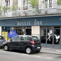 Aussie bar Australian