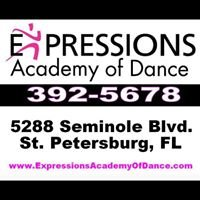 Expressions Academy of Dance