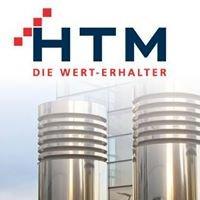 HTM Wartung & Optimierung von Gebäudetechnischen Anlagen