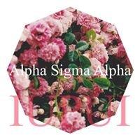 Alpha Sigma Alpha - Theta Zeta at IUPUI