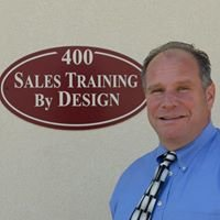 Sales Training by Design