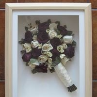 Anne Donohoe Preserved Bouquets