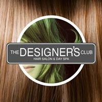 THE DESIGNER's CLUB {Salon & Day Spa}