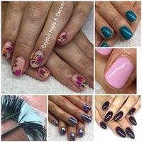 Crystal Nails & Beauty