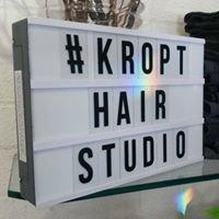 Kropt Hair