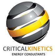 CRITICAL KINETICS - Energy Consultants