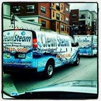 Clean Steam