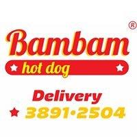 Bambam Hot Dog