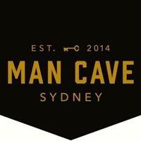 Man Cave Sydney