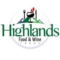Highlands Food and Wine Tours
