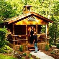Log Chapel Of The Ozarks