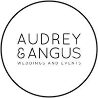 AUDREY & ANGUS WEDDINGS AND EVENTS