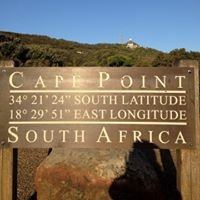The Cape Of Good Hope And Cape Point