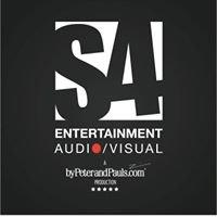 S4 Entertainment & Audio/Visual