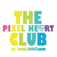 The Pixel Heart Club