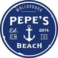 PEPE'S on the beach - Wollongong