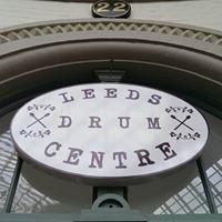 Leeds Drum Centre