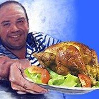 Tony's Chicken Shop