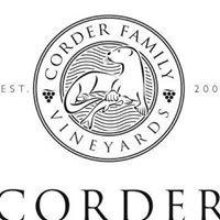 Corder Wines