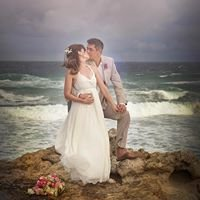 North Stradbroke Wedding Photography by Julie Collins Photography